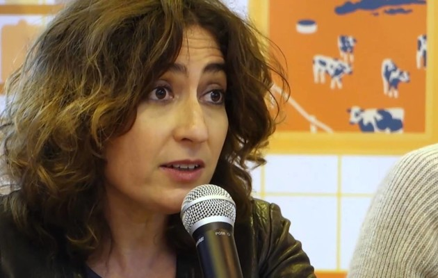 """Isabelle Saporta quitte """"AcTualiTy"""""""