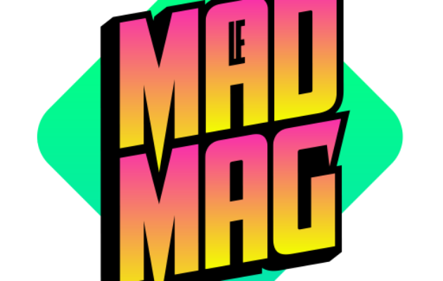 "NRJ12 suspend ""Le Mad Mag"" faute d'audience"