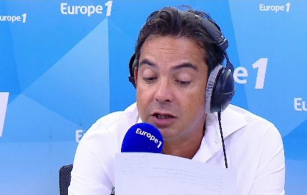 Europe 1 : Guimier in, Cohen out ?
