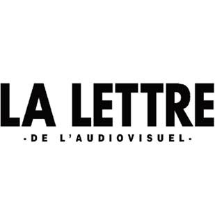 La lettre de l'audiovisuel