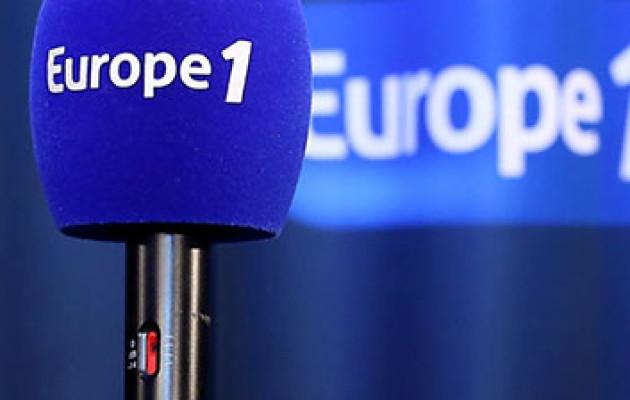 Europe 1 revoit sa grille en profondeur