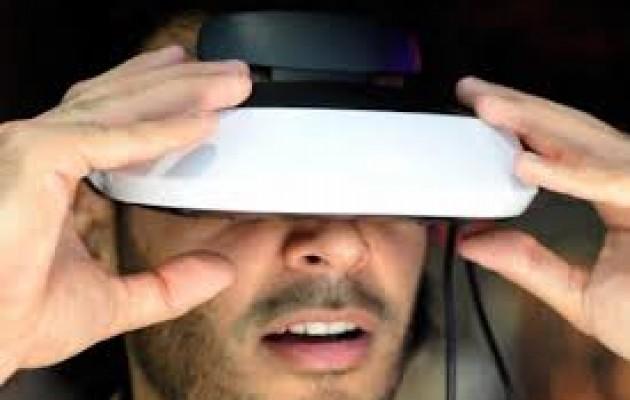 Les réalités virtuelle et augmentée vont révolutionner la consommation et les médias