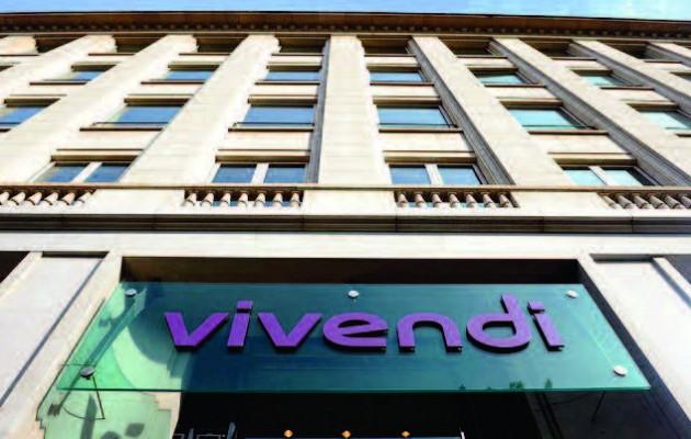 Monsieur convergence pour la stratégie de Vivendi