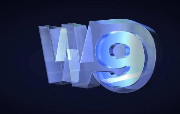 Nouvelle identité visuelle pour W9