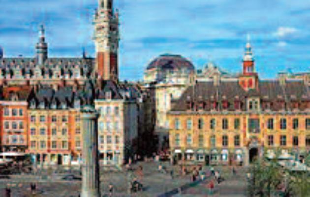 Lille accueillera le futur Festival international des séries