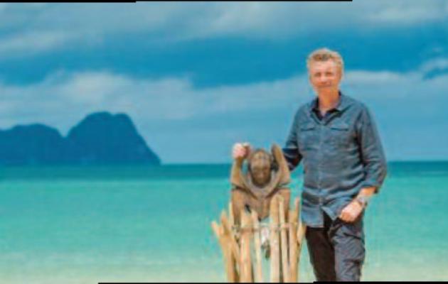 "TF1 maintient son leadership avec ""Koh-Lanta"""