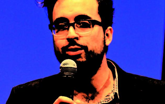 Mounir Mahjoubi présent à la 22e édition du World Electronic Forum à Angers