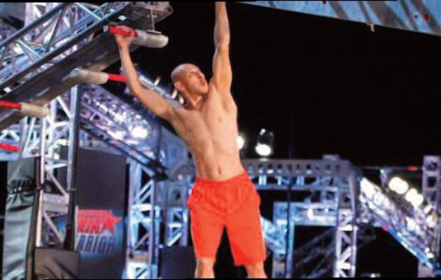 """Retour en force pour """"Ninja Warrior"""" sur TF1"""
