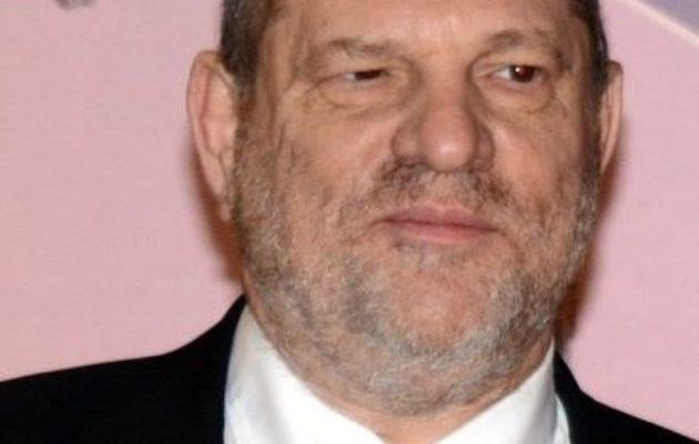 Une nouvelle actrice porte plainte contre Harvey Weinstein pour agression sexuelle