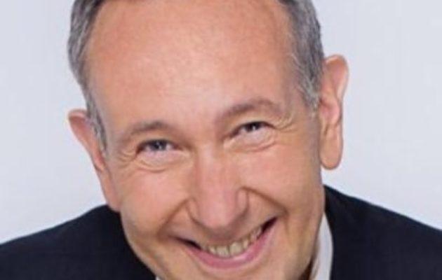 Laurent Bazin arrive sur LCI