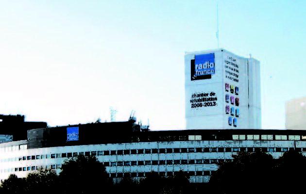 Vers une fusion entre Radio France et France TV ?