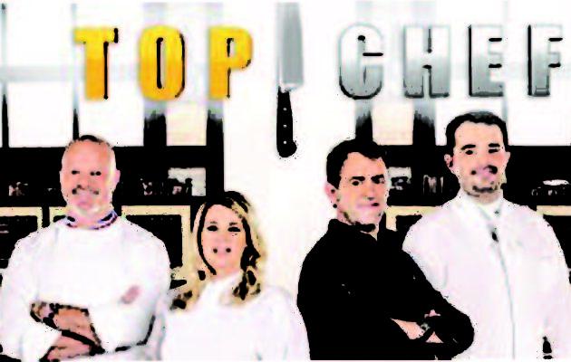 """Pas d'effet anniversaire pour """"Top Chef"""""""