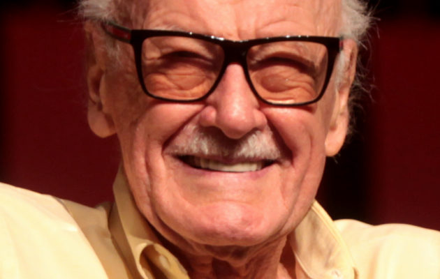 Stan Lee réclame 1 milliard de dollars à POW ! Entertainment