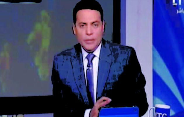 Egypte : prison ferme pour avoir interviewé un homosexuel