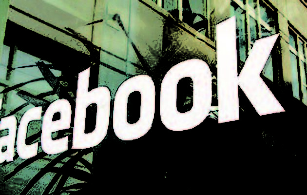 Amende record pour Facebook au Royaume-Uni