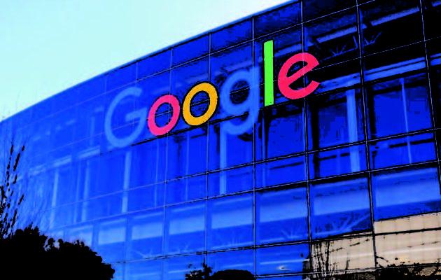 Droit voisin : Google signe un accord avec l'Apig
