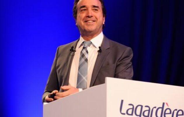 Arnaud Lagardère de nouveau sous pression pour publier ses comptes