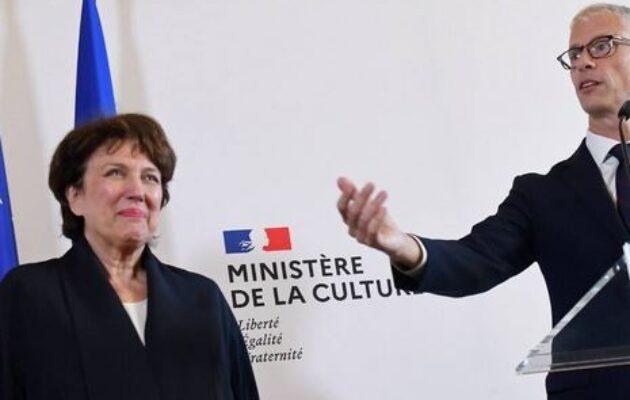 Culture : les dossiers urgents qui attendent Roselyne Bachelot