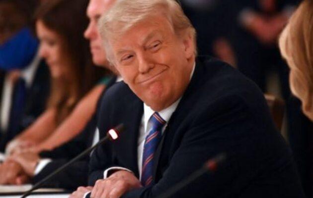 Donald Trump est un menteur narcissique, selon le livre de sa nièce