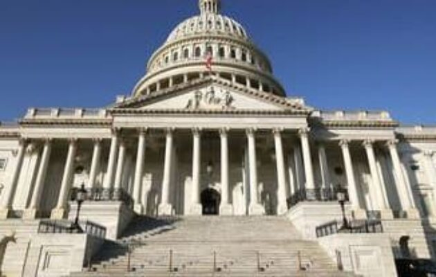 Offensive contre les monopoles des Gafam au Congrès américain
