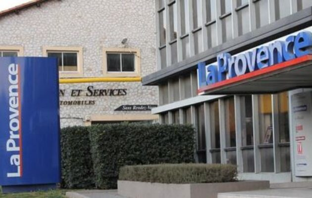 La Provence : 18 salariés menacés de licenciement économique