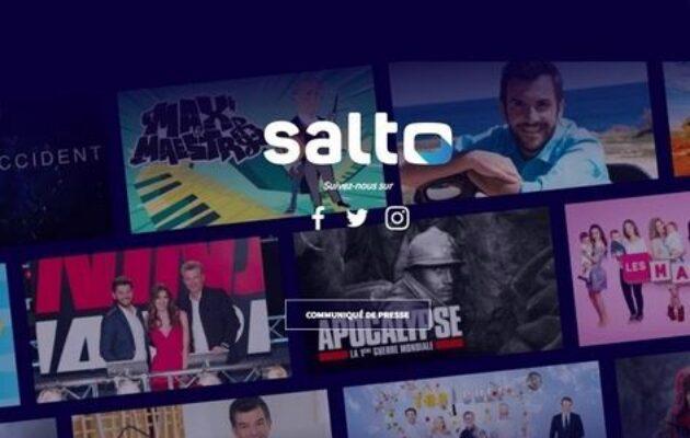TNT : Salto disponible sur le canal 51 la semaine prochaine