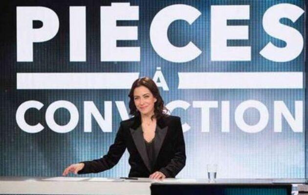 """France 3 : le magazine """"Pièces à conviction"""" supprimé"""