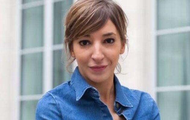 "Nadia Daam : ""Aujourd'hui, je me pose plus en spectatrice qu'en militante"""