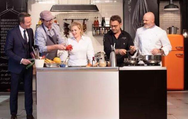 Les gourmands de M6 mangent les médecins de TF1