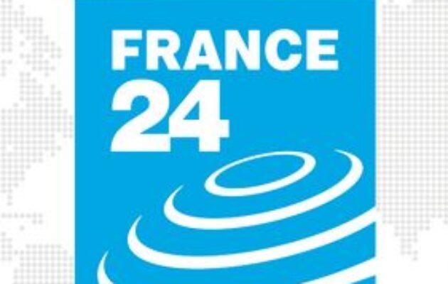 L'accréditation de France 24 retirée en Algérie