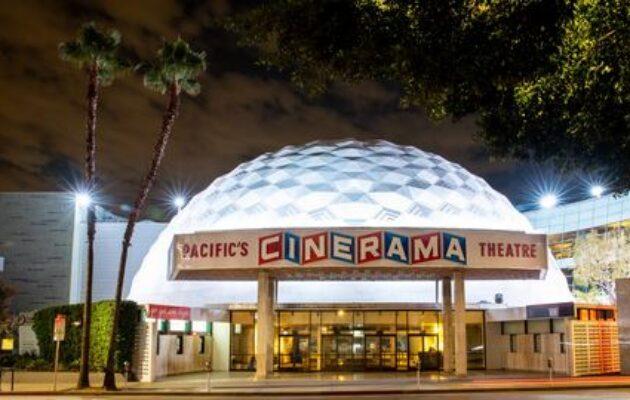 ArcLight et Pacific Theatres mettent la clé sous la porte