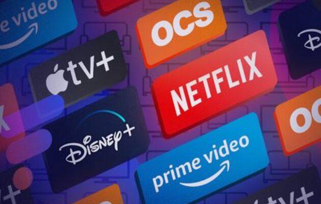 Le streaming gratuit financé par la pub séduit deux tiers des Français