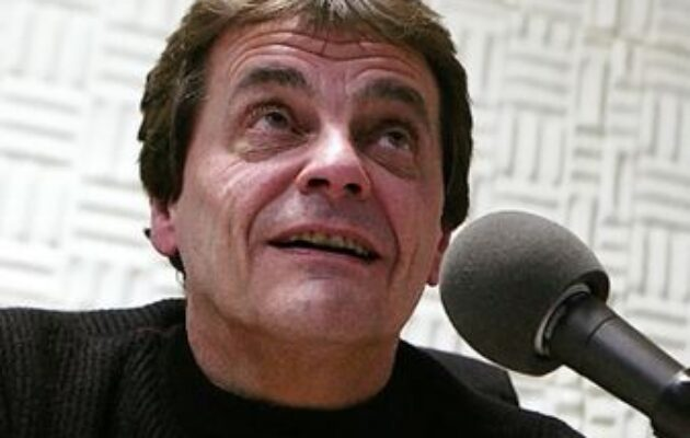 L'ex-humoriste des Guignols Daniel Herzog à la barre des Prud'hommes