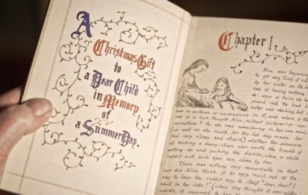 """Arte diffusera""""L'aventure des manuscrits"""" à la rentrée"""